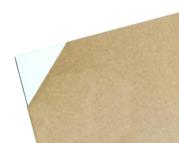 アクリル板 2×1830×915ミリ ホワイト A068-2BL【光】