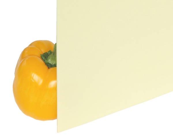 アクリル板 3×1-00×1300 アイボリー A165-3UL【光】