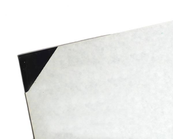 塩ビ板 3×1800×910ミリ ブルー透明 EB1893-10【光】