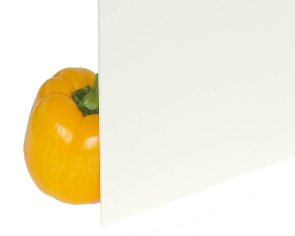 アクリル板 5×1-00×1300ミリ ホワイト A068-5UL【光】