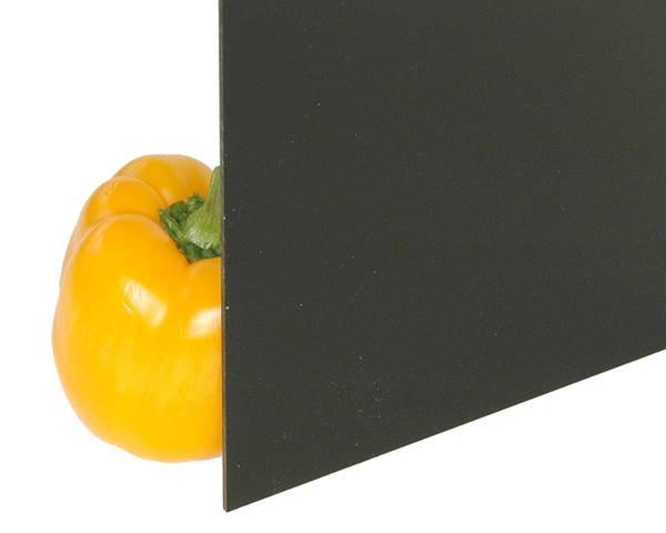 アクリル板 3×1-00×1300ミリ 黒 A960-3UL【光】