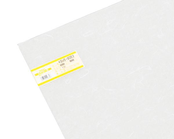スチロール和紙 600×900×3ミリ  KSWS-9063【光】
