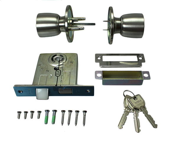 MP-331 錠U9HMD1 64/36 3本キー