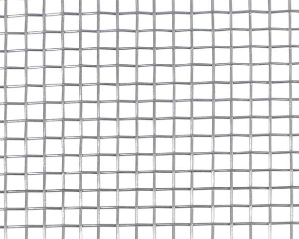 亜鉛引平織網 #23×6.5メッシュ×455mm 30m 巻売【吉田隆】
