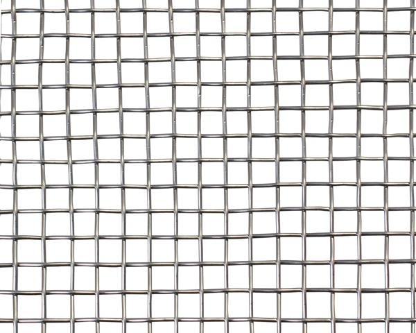 ステン平織網 0.65×6.5メッシュ×1000mm 30m 巻売【吉田隆】
