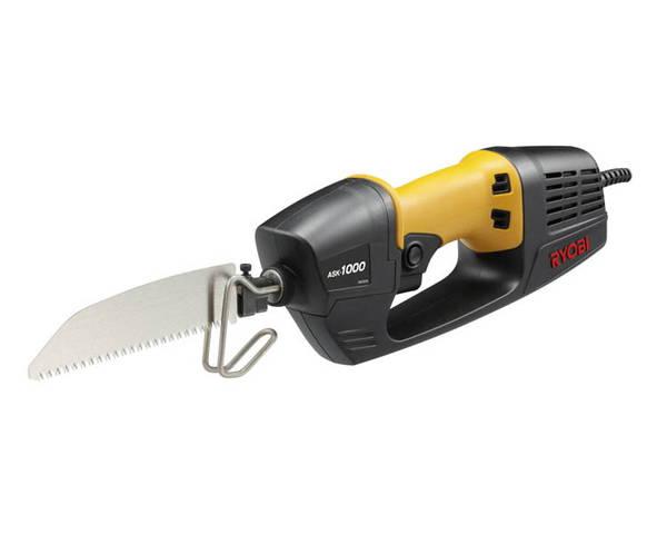 庭木の剪定・木材加工に便利 電気のこぎり ASK-1000【リョービ・RYOBI】【リョービ】