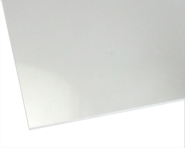 【オーダー品・キャンセル返品不可】アクリル板 透明 2mm×800mm×1700mm