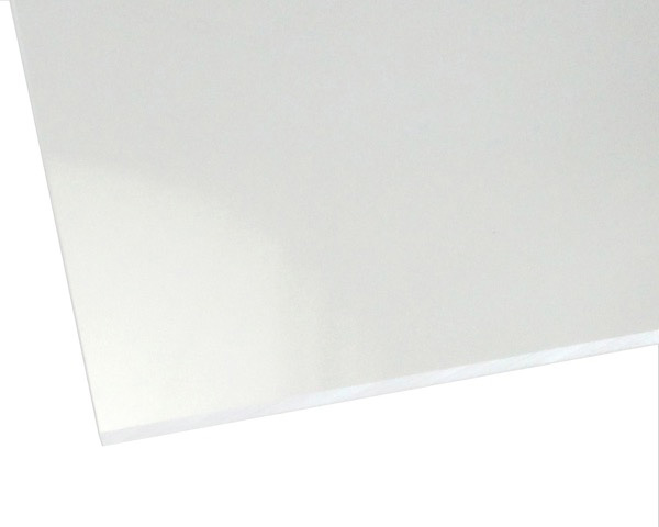 【オーダー品・キャンセル返品不可】アクリル板 透明 3mm×700mm×1300mm