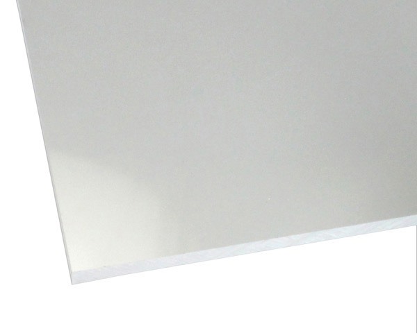 【オーダー品・キャンセル返品不可】アクリル板 透明 5mm×800mm×1200mm