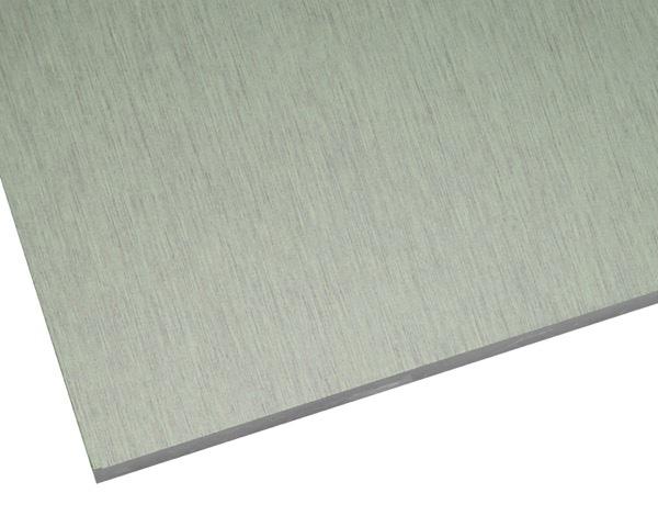 【オーダー品・キャンセル返品不可】アルミ板 A5052 6x450x450mm