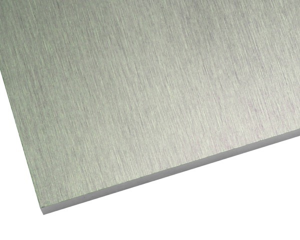 【オーダー品・キャンセル返品不可】アルミ板 A5052 8x300x400mm
