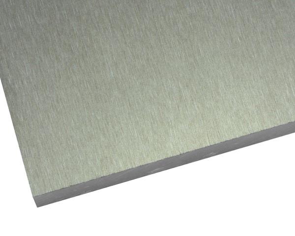 【オーダー品・キャンセル返品不可】アルミ板 A5052 12x300x450mm