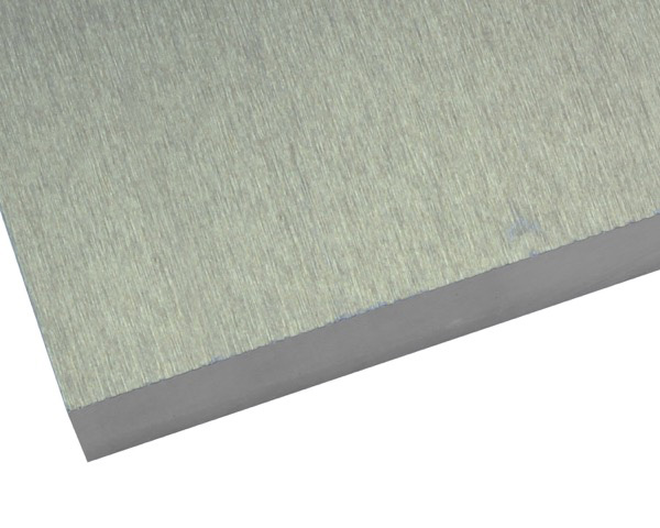 【オーダー品・キャンセル返品不可】アルミ板 A5052 25x400x400mm