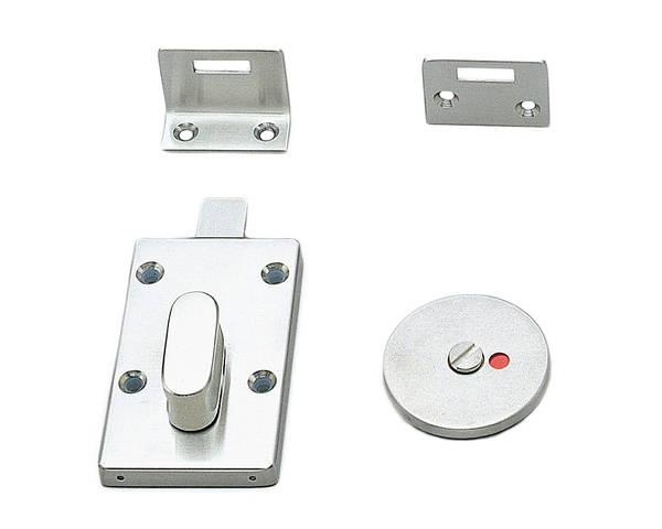 ランプ印d-line表示器付ラッチ錠14-3476-02-028【スガツネ工業】
