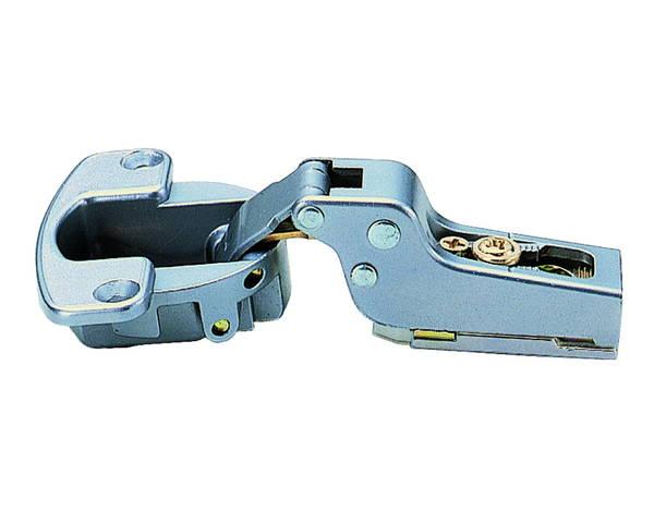 スガツネ工業 LAMP ランプ シリーズ ランプ印100シリーズスライド丁番 16 H100-C34 限定特価 セットアップ