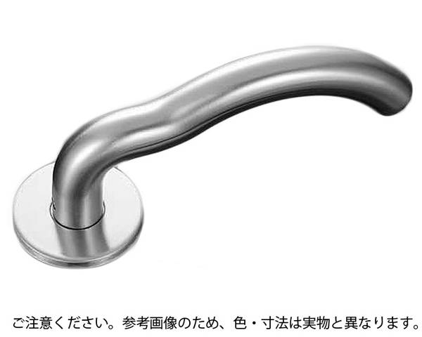 14-1916-02-014-R-25-SH レバーハンドルセット【スガツネ工業】