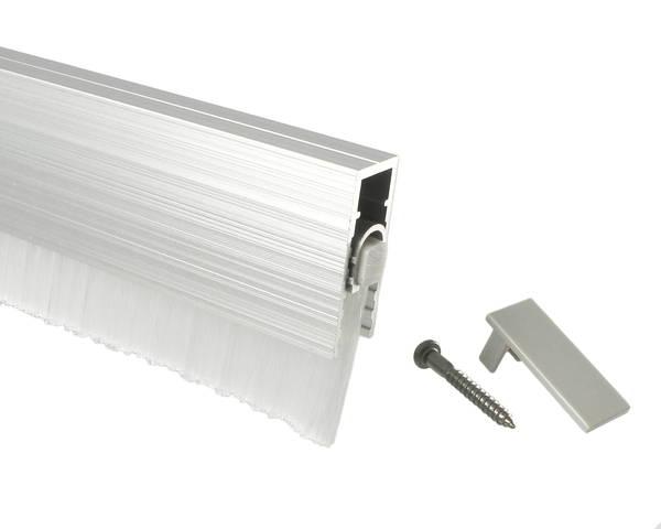 下框用ピンチブロック 2000 シルバー FL-BB-2000