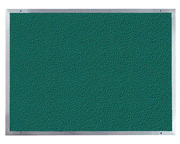 ステンレス掲示板 レザーグリーン貼 SK-401-1S【神栄ホームクリエイト】