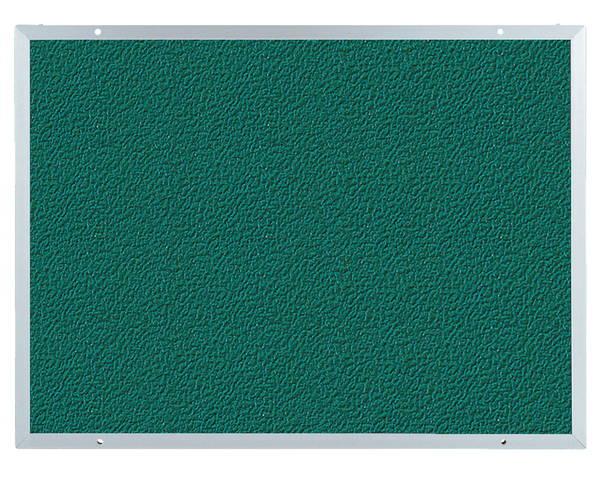 アルミ掲示板 レザーグリーン貼 SK-401-2A【神栄ホームクリエイト】
