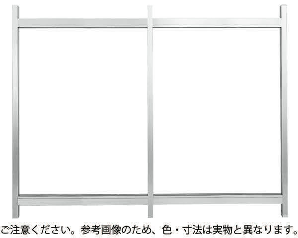 防風スクリーンブロンズ【神栄ホームクリエイト】