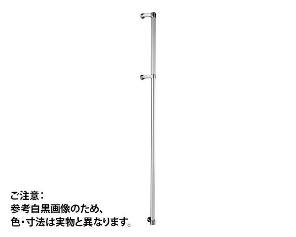 FHBS2212-C-1350ハンドル セミロング 鏡面/クリアー 1350mm 左 標準DT【神栄ホームクリエイト】