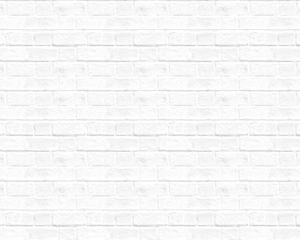 デジタルプリント壁紙 フェイク柄 F004 460mm×50m【アサヒペン】