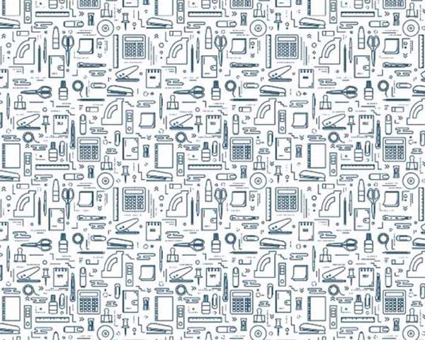 デジタルプリント壁紙 ポップ柄 p019 920mm×20m【アサヒペン】