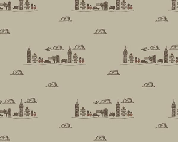 デジタルプリント壁紙 ヴィンテージv003 920mm×20m【アサヒペン】, 佐伯町:15208619 --- sunward.msk.ru