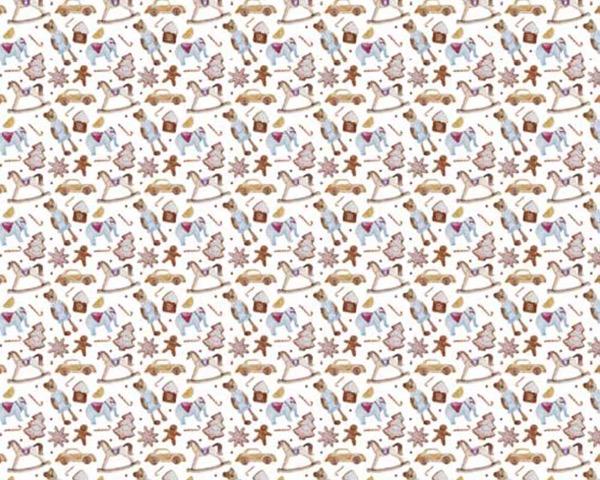 デジタルプリント壁紙 ヴィンテージv015 920mm×20m【アサヒペン】