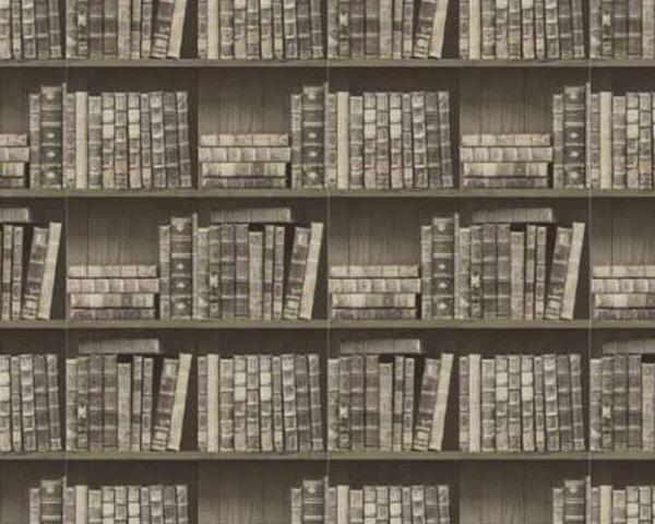 デジタルプリント壁紙 フェイク柄 F013 920mm×50m【アサヒペン】