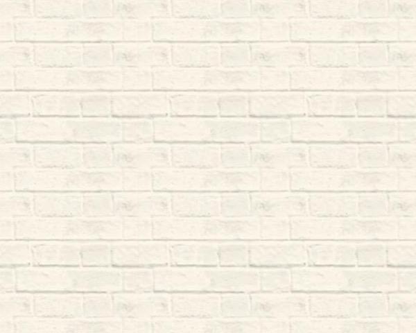 デジタルプリント壁紙 フェイク柄 F016 920mm×50m【アサヒペン】