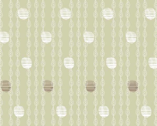 デジタルプリント壁紙 ナチュラル柄 n004 920mm×50m【アサヒペン】
