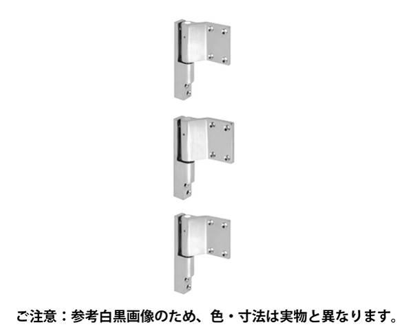 SOR-G+D2 セリ上ガリヒンジR 155x80【中西産業】