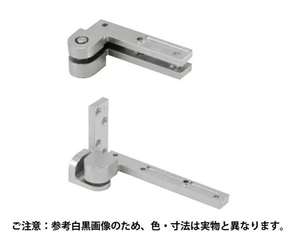 SUS-PHD-5A-FT ステンレスピボットヒンジR【中西産業】