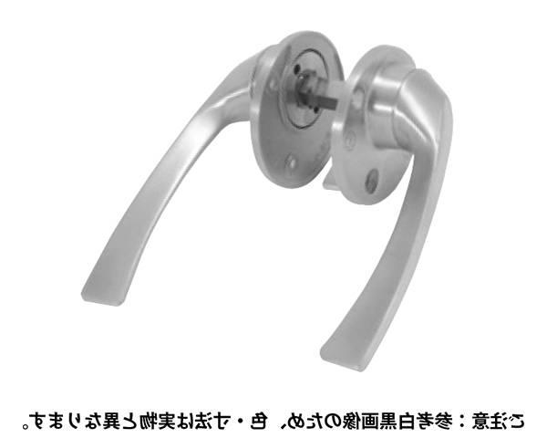 SUS-X-18S グレモンハンドルL (片面)【中西産業】