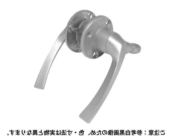 DC-X-18ROS ローラー付キグレモンハンドL (片面)【中西産業】