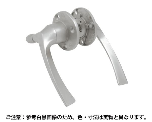 SUS-X-18RO ローラー付キグレモンハンドルR【中西産業】