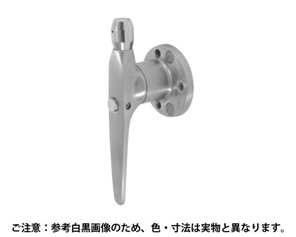 SUS-FX-1-SR ATハンドルR【中西産業】