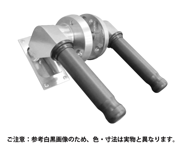 SF-1 ローラーハンドルR【中西産業】