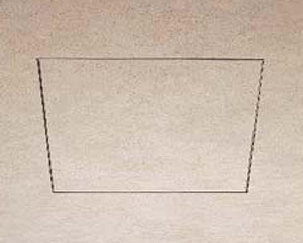 【アーキパーツ】チェックピット UCP-100-600 □600【ユニオン】