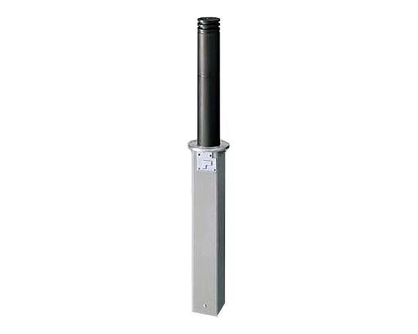 【エキスポール】LP-570AM-70-MBK φ114.3【ユニオン】