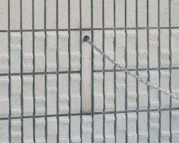 【エキスポール】エキスポール 壁面仕様(チェーン内臓) LP-901 60*473【ユニオン】