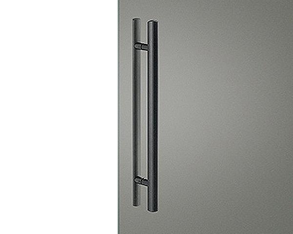 【ドアハンドル】G1141-26-141 L600 P425【ユニオン】