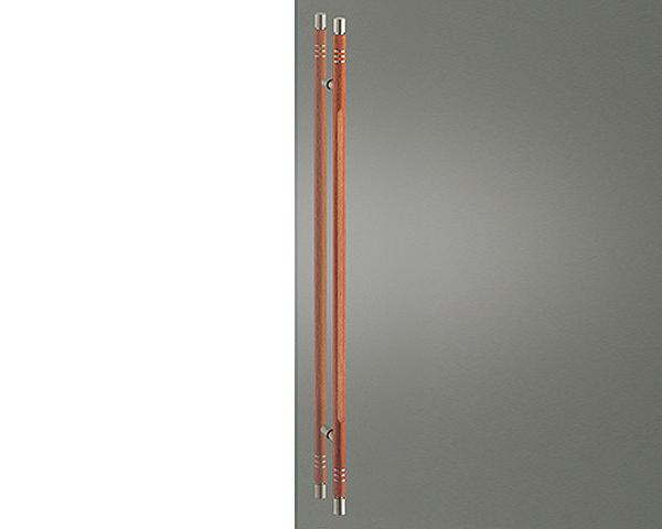【ドアハンドル】G2412-36-053-L1200 32*1200*64【ユニオン】