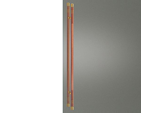 【ドアハンドル】G2412-38-053-L1200 32*1200*64【ユニオン】