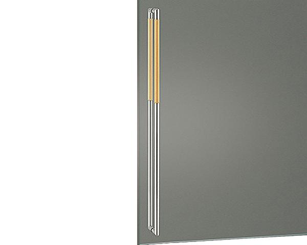 【ドアハンドル】G2751-11-708 L1300 P1273【ユニオン】