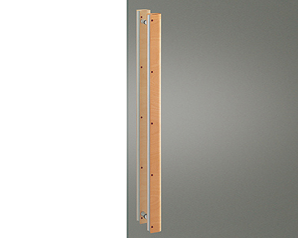 【ドアハンドル】G2800-48-850-L1000 L1000 P900【ユニオン】