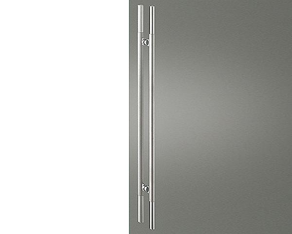 【ドアハンドル】G5955-01-024-L1200 L1200【ユニオン】