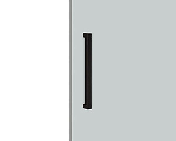 【ドアハンドル】H1116-91-101 L452*W30*D50【ユニオン】