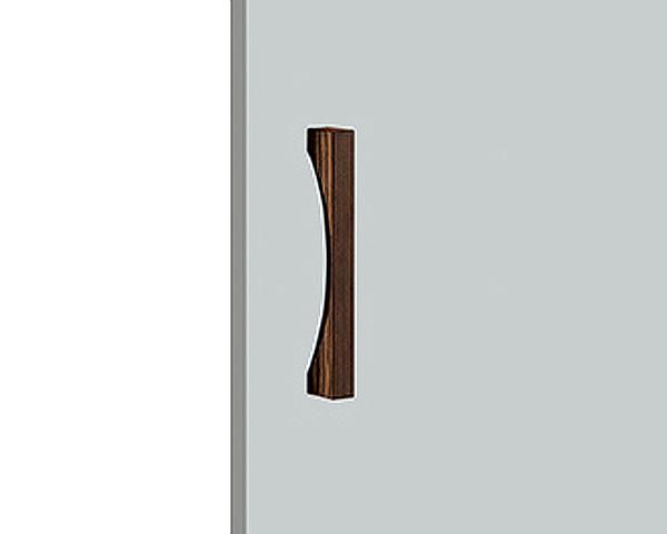 【ドアハンドル】H1151-35-132 L300 P273【ユニオン】